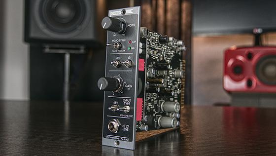 C500 34 studio 560