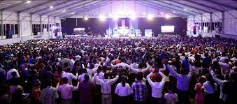 Christ Embassy Under Investigation In Ghana After Massive Program Amidst COVID-19 Restrictions