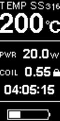 """687474703a2f2f693334352e70686f%25255B24%25255D.png - 【Soft】Joyetech eVic VTwo/VTC Mini/Eleaf iStick Pico他のカスタムファームウェア""""Clock Select""""&""""ArcticFox""""で複数機能を追加して超絶パワーアップ!!【CFM/Cuboid200/RXMini/RX300/Eleaf対応】"""