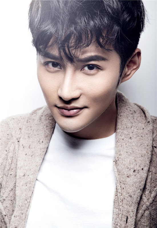 Cai Juntao China Actor