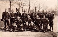 Infanterie Regiment Graf Kirchbach (1. Niederschlesisches) Nr.46