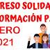 Ingreso Solidario cambió de página: así puede consultar si es beneficiario