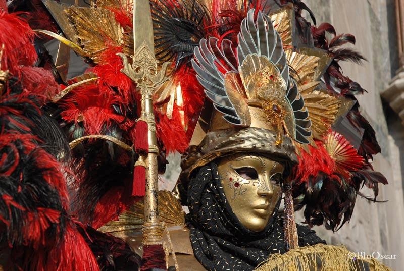 Carnevale di Venezia 17 02 2010 N57