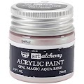 Prima: Opal Magic Rose/Gold - Art Alchemy Acrylic Paint