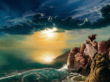 Mystical Lands Of Fantasy