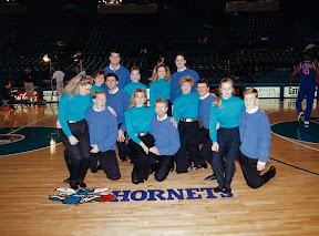 1993 NSDC Team
