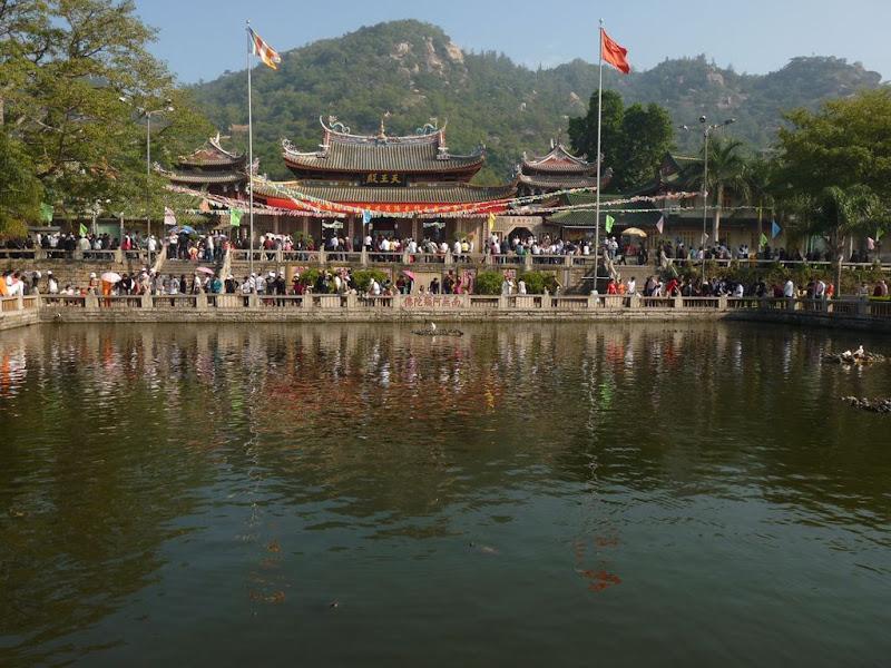 CHINE, Fujian,Xiamen et Tou lou 1 - P1010491.JPG