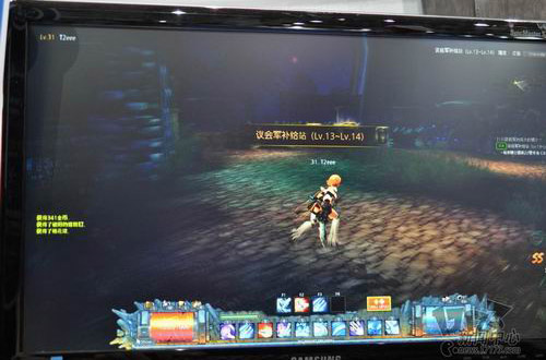 Tencent Games phát hành Kritika Online tại Trung Quốc 17