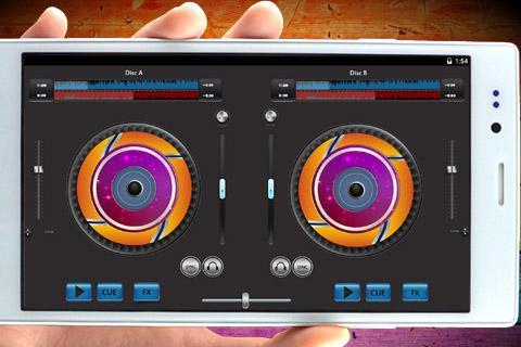 android Best DJ Mixing Screenshot 0