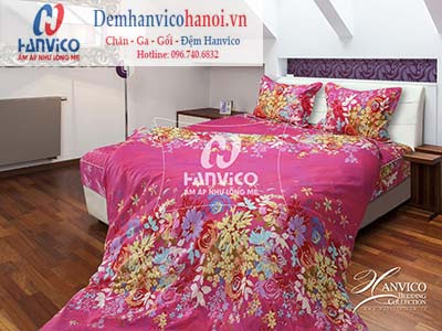 CGG Hanvico Golden Dream GI-10