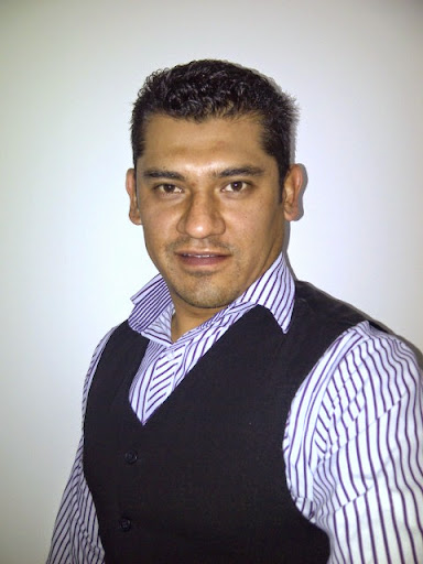 Adrian Cueva