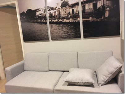 Straits Hotel & Suite Melaka