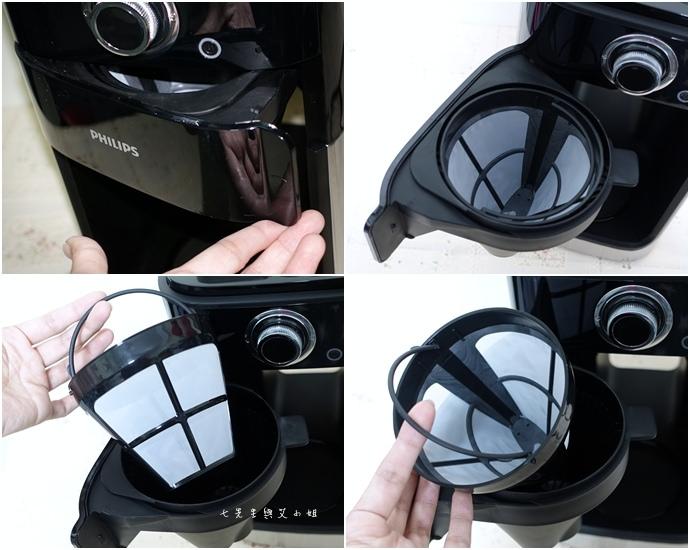 7 飛利浦2+全自動雙豆槽咖啡機