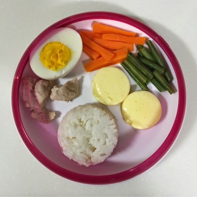 Ashlyn thia cooking porridge for baby under 1 and how it works for 1 forumfinder Choice Image
