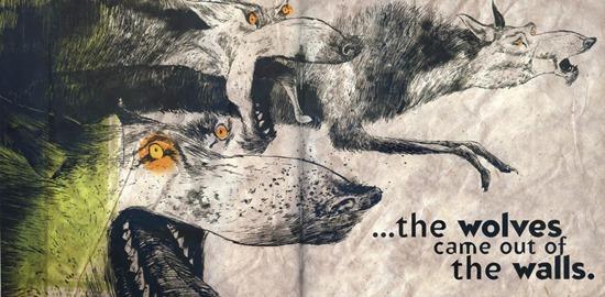 Lupi nei Muri (Neil Gaiman, Dave McKean)