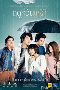Tình Yêu Dưới Mưa - Love In The Rain poster