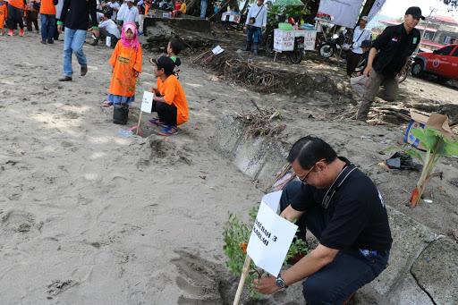 Anomali Cuaca di Sukabumi Cukup Ekstrim dan Sukar Diprediksi, BNPB Lakukan Upaya Ini