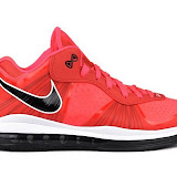 Nike Air Max LeBron 8 Low Listing