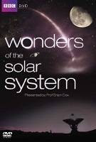 Wonders of the Solar System - Những kỳ quan của hệ mặt trời