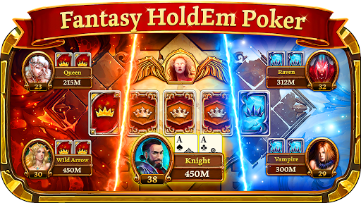 Scatter HoldEm Poker - Texas Holdem Online Poker  gameplay | by HackJr.Pw 2