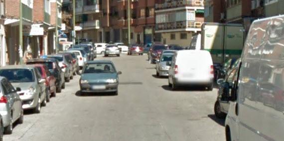 Se evalúan los parquímetros en barrios fuera de la M-30