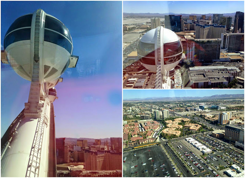 What to see in Vegas