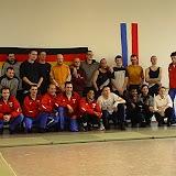 Freundschaftswett- kampf gegen das französiche Nationalteam 2003 - IMGA0148.JPG