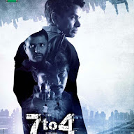 7To4 Poster