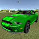 Modified E30 Mustang Rally Chase APK