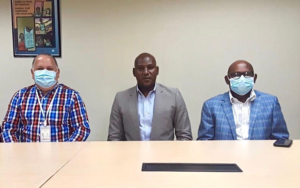 Círculo de Reporteros Gráficos solicita al Gobierno incluir trabajadores de la prensa en primer grupo de vacunación