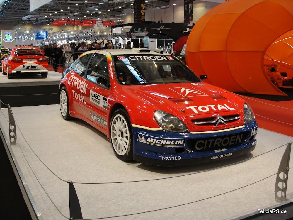 Essen Motorshow 2011 - DSC04198.JPG