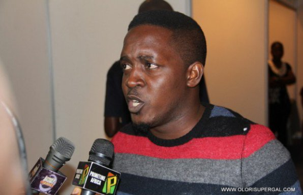 M.I Abaga Voices Support For G.ay And Lesbians In Nigeria