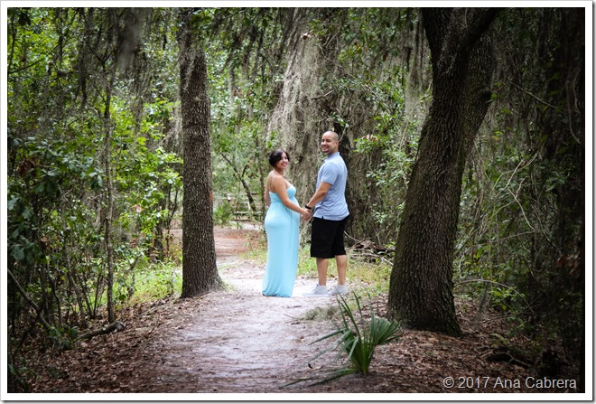 Maternity Photographer in Orlando
