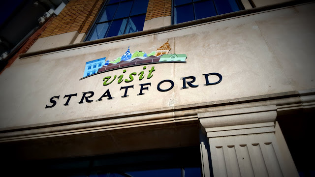 Head to Visit Stratford's office to learn more about their Chocolate Trail