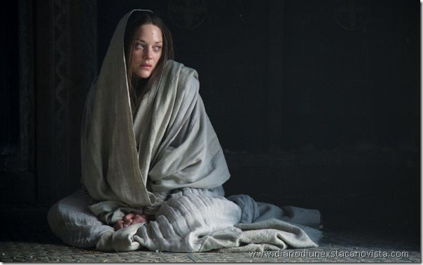 lady macbeth cotillard