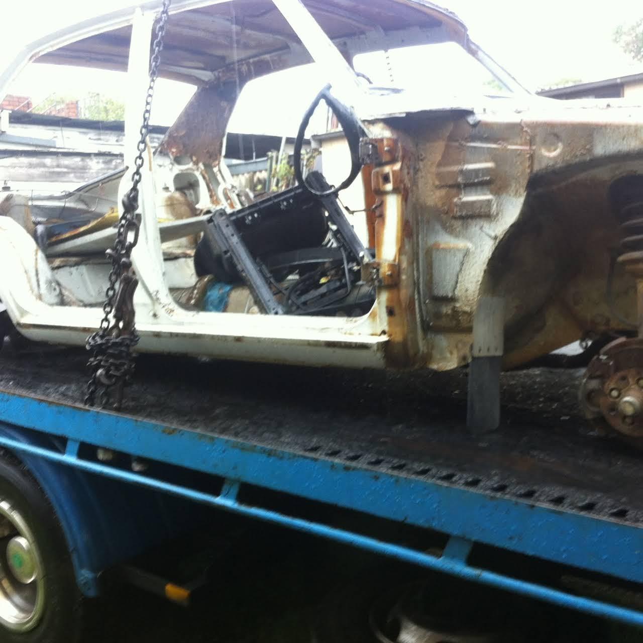 We Buy Scrap Cars Sydney - Scrap & Unwanted Car Removal Service in ...