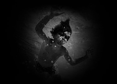 Drowning-Boy