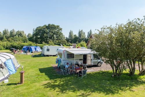 Gullivers Camping and Caravanning Club Site at Gullivers Camping and Caravanning Club Site