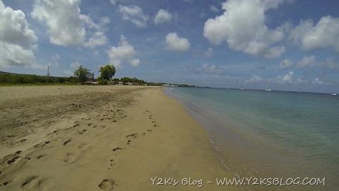 Spiaggia di Nevis