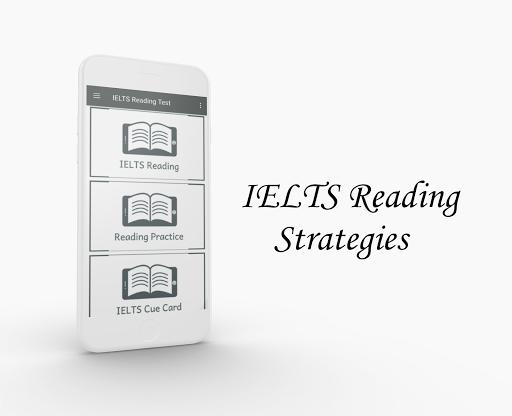 IELTS Reading Test screenshot 2