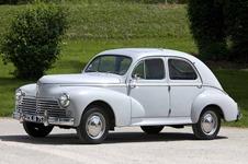 peugeot 1948 203