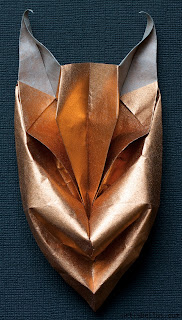 Gargoyle - New Origami Model