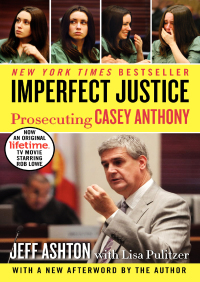 Imperfect Justice Updated Ed By Jeff Ashton