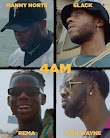 [Video]6LACK, Rema, Manny Norté,Tion Wayne - 4AM