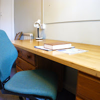 Room 33-desk