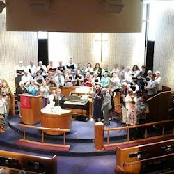 2015-06-07 Choir Reunion