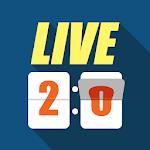 ScoreCenter Live : All sports 6.1.11