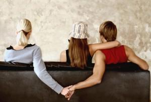 5 Reason Men Cheat