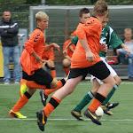 2013-09-21 Bergentheim B2-SVV/Kloosterhaar B1
