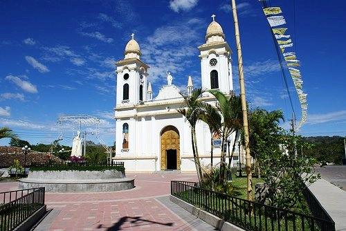 San Pedro Perulapán, Cuscatlán, El Salvador